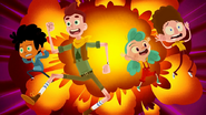 Camp Camp Song Song 045