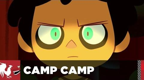 Camp Cool Kidz
