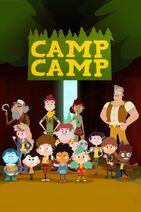 Camp Camp Cast