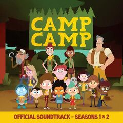 Max from the Camp Camp Seasons 1 & 2 Soundtrack