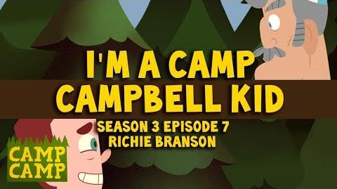 I'm A Camp Campbell Kid