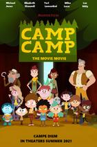 Camp Camp Movie Poster