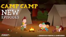 Camp Camp First