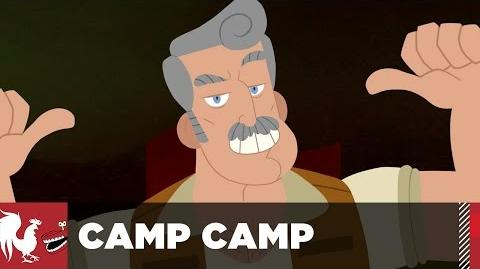 Camp Camp, Episode 11 - Camporee