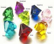 Hades-- Jewels