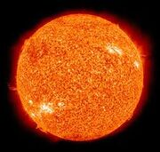 Helios-- Sun