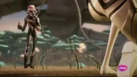 Desafio Champions Sendokai 51El origen del hakurun