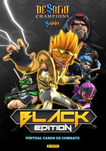 Sendokai Black Edition