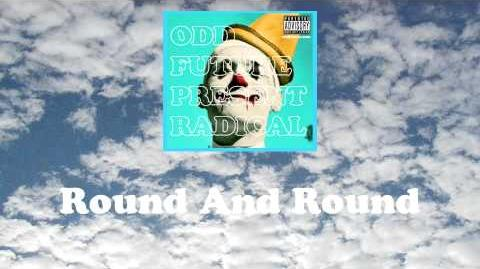 Odd Future - Radical - Full Album Tracklist & HD