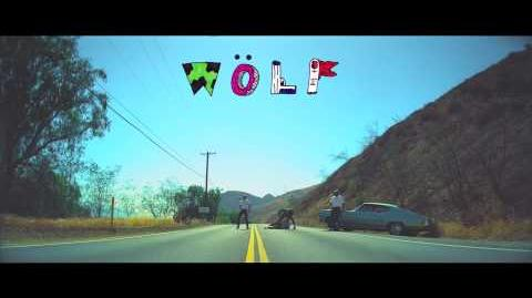 WOLF Official Movie Trailer