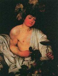 Dionysuspainin