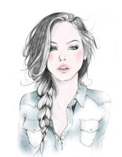 Art girl picture 31
