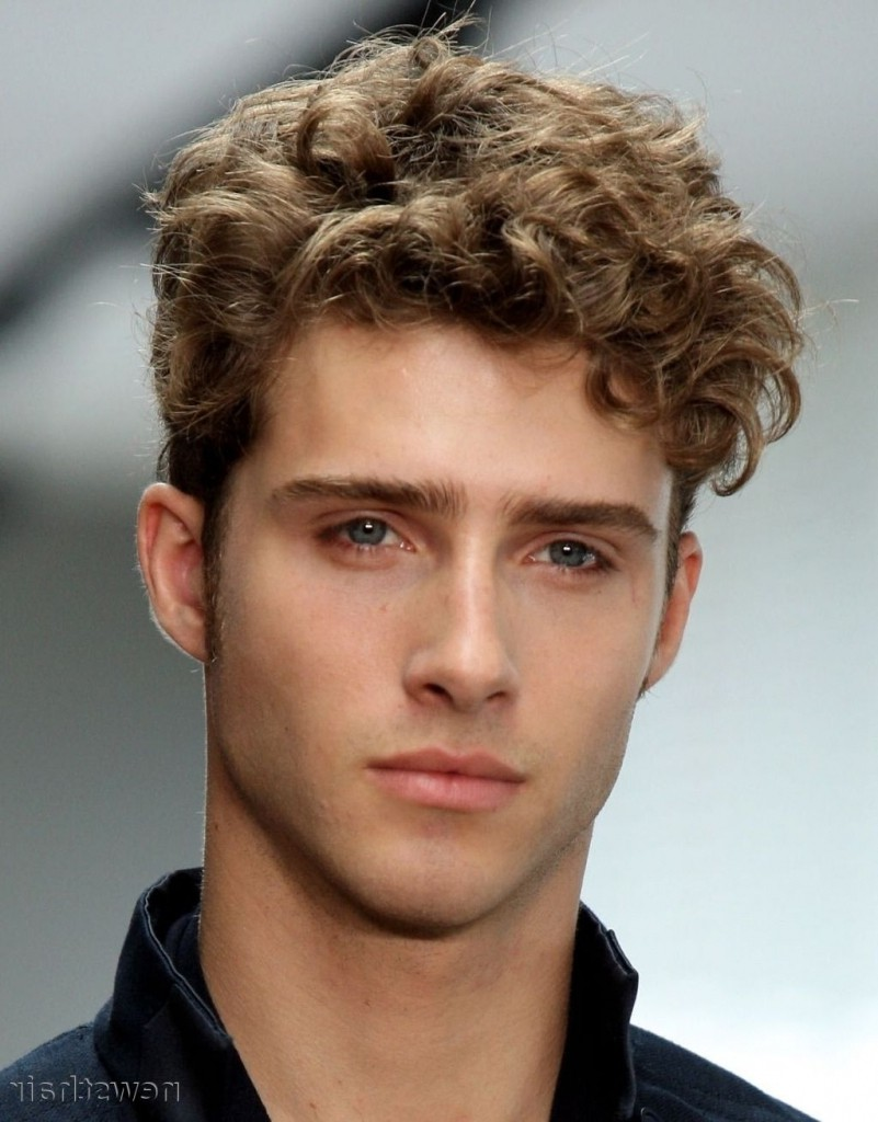 Image 1519021624 Golden Brown Hair Color For Men Brown Hair Color