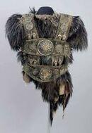 Max Gear - Nemean Lion Armor