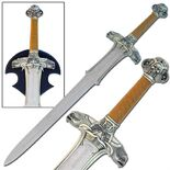 Conan The Barbarian Hero Sword.1