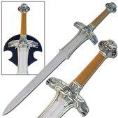 Conan The Barbarian Hero Sword.1