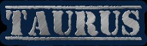 Taurus logo name