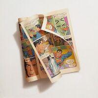 Alaska Comic Book