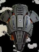 HaileeLee-Motorcycle-armor-2