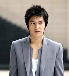 Yeo Min-Hyung