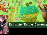 "Benjamin ""Benny"" Carraway"