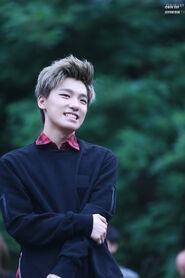 Cory Jeong 15
