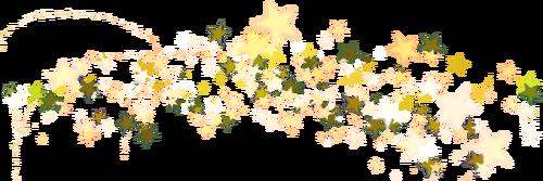 Star divider gold by toxicestea-d4fsnk2