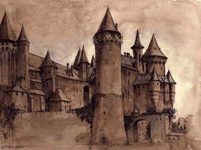 Rj castle
