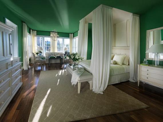 Diana bedroom