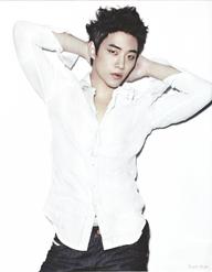 Landon Jeon 26