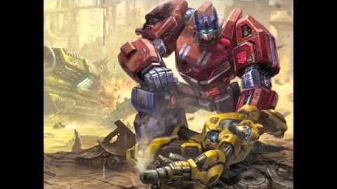 Transformers Fall of Cybertron Trailer Music The Humbling River- Puscifer