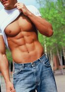 Jake Campione sexy men