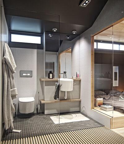 Mercury Bathroom