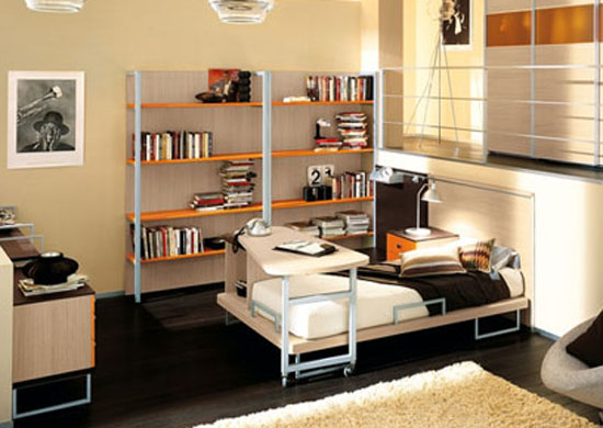 Single-bedroom-furniture-for-small-spaces