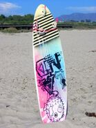 ScarBoard