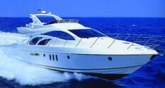 Yacht small