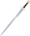 Wonder's sword