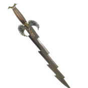Prize Sword
