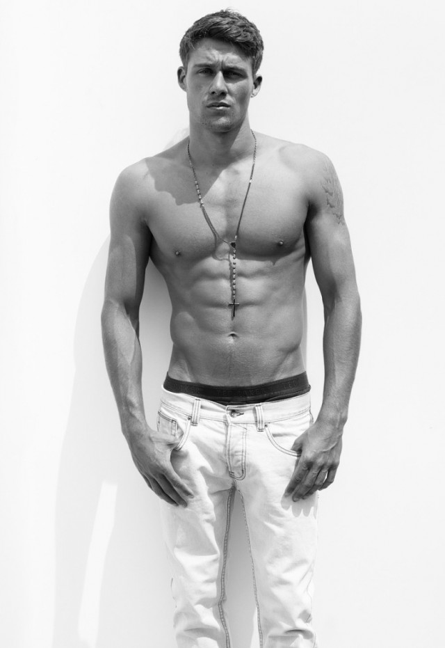 best dating male models