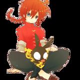 Female ranma 1