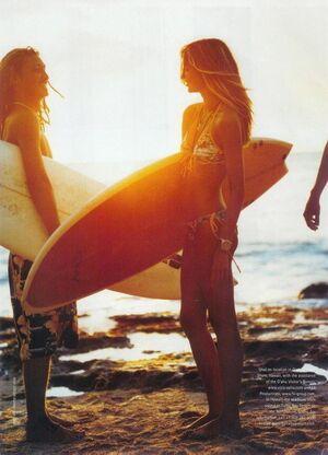 Bathing-suit-boho-model-ocean-photography-Favim.com-451933
