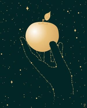Eris Apple