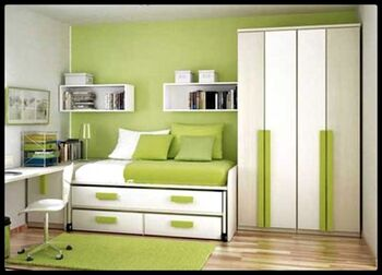 Fancy-Bedroom-For-Teenagers-by-Sergi-pic-1-495x356