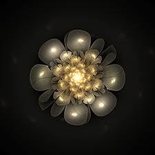 Persephone's Flower