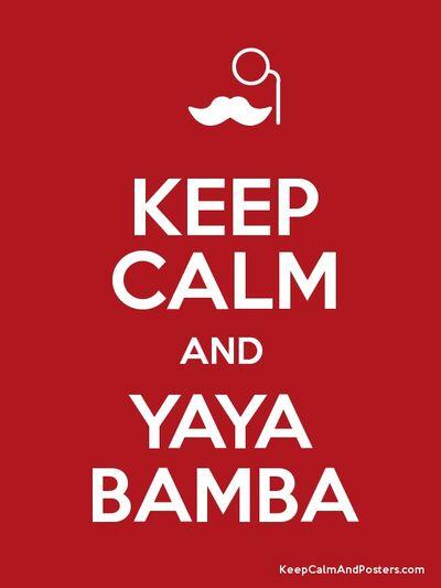 Yaya Bam a