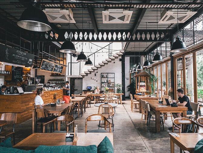 Newathenscafe