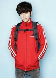 Jaeden Seo