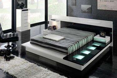 Modern-Bedrooms