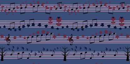 Harmony's theme