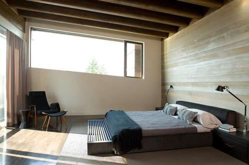 Ina's Room